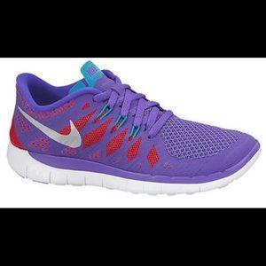 Nike Shoes - Nike Run 5.0 GS 2014 Youth